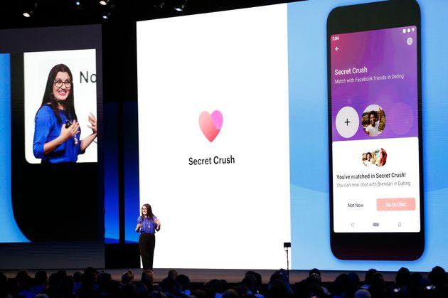 Facebook lancia Dating: la funzionalità per trovare l'amima