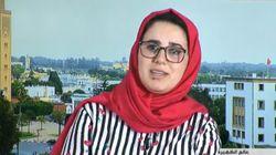 Amnesty International demande la libération immédiate de la journaliste Hajar