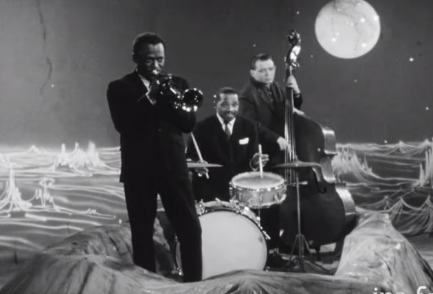 Les plus anciennes images de Miles Davis filmées en 1957 retrouvées par