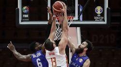 España, en cuartos del Mundial tras ganar a Italia