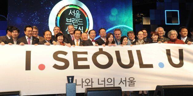 '아이 서울 유' 선정과 트윗 반응