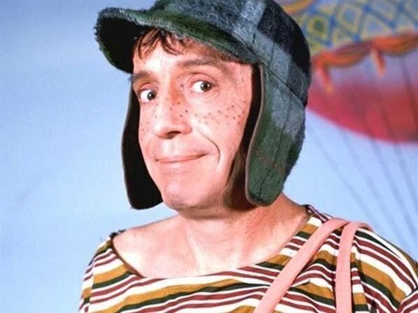 Chaves é uma das personagens mais amadas da televisão no