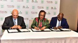 L'OCP et l'Union africaine signent un partenariat pour soutenir le développement de l'agriculture en