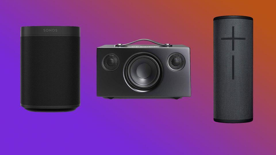 La Sonos One est l'exception à la règle de ce grand comparatif puisqu'elle ne fonctionne pas en Bluetooth...