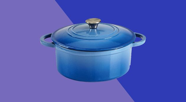 Aldi Launches Le Creuset-Style Cast Iron Cookware – Plus Other Cheaper Alternatives To Buy