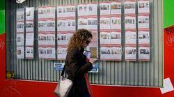 Los alquileres han subido 30 veces más que los salarios en el último