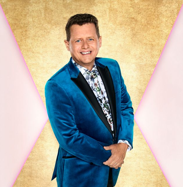 Strictly Come Dancing: Mike Bushell Is Already Anticipating His BBC Breakfast Pool Fall To Come Back And Haunt Him