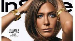 Jennifer Aniston trop bronzée? Le magazine «InStyle»