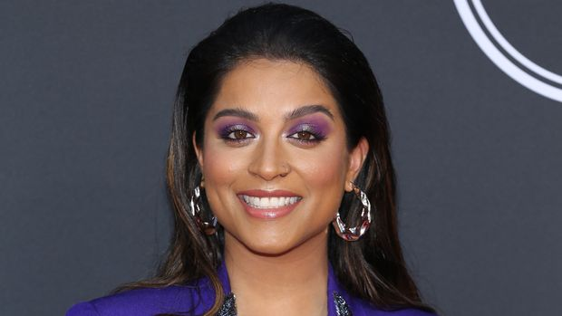 LOS ANGELES, CALIFORNIA - JULY 10: Lilly Singh attends The 2019 ESPYs at Microsoft Theater on July 10, 2019 in Los Angeles, California. (Photo by Phillip Faraone/FilmMagic)