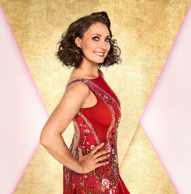 Strictly Come Dancing's Emma Barton Downplays Previous Comments About Having 'Too Much Experience' For Show