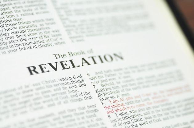 «Η Αποκάλυψη» του Ιωάννη έρχεται στη