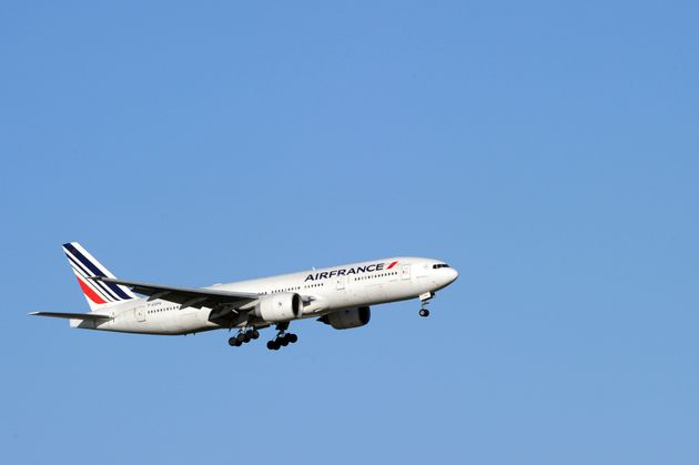 Le vol AF447 s'était abîmé dans l'océan Atlantique le 1er juin...