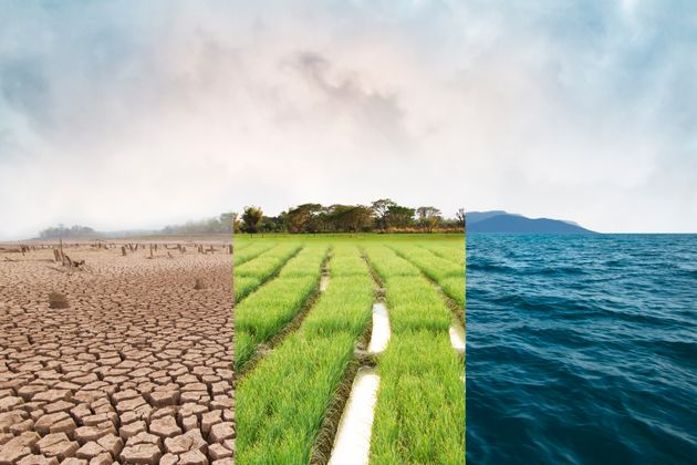 Cambiamento climatico: adattarsi, mitigare o ignorare
