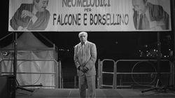 Franco Maresco e l'indagine