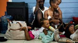 Dorian : 70.000 personnes ont besoin d'une aide immédiate aux