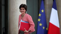 Emplois fictifs: Sylvie Goulard a remboursé 45.000 euros au Parlement