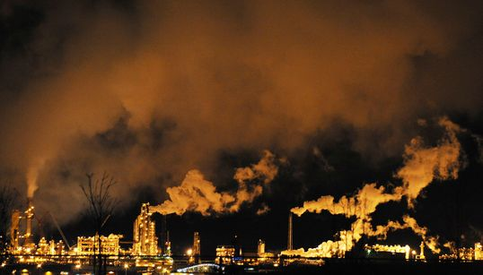 Oilsands Face Deep Trouble As 'Death Toll' Rings For