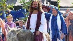 Φιλόζωοι εναντίον Ιησού: Θέλουν να εισέρχεται στην Ιερουσαλήμ με ηλεκτρικό