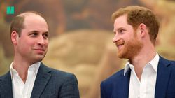 Princes Harry and William Open Up About Mental