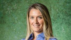 Jornalista Ana Thais Matos será primeira mulher a comentar futebol masculino na
