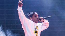 Un ex-avocat suédois d'A$AP Rocky blessé par balle en pleine