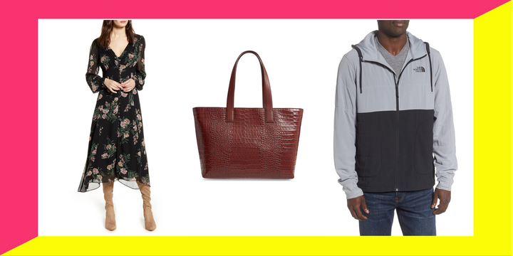 There are a lot of fall finds hiding in Nordstrom's summer sale.