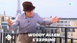 Woody Allen: ceux