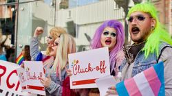 Canada's First Chick-fil-A Opens To Wave Of LGBTQ