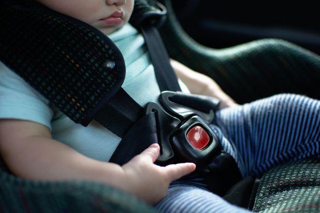 Des nouveaux véhicules munis d'une alerte pour éviter d'oublier