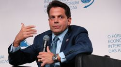 'The Mooch' Warns Future Prime Minister About Working With 'Narcissist'