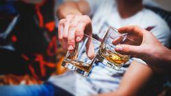 Οι πότες Ευρωπαίοι έσπασαν τα ρεκόρ - Τι πίνουν περισσότερο οι