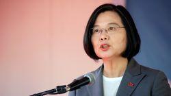 台湾・蔡英文総統も京アニ新作映画公開を祝福。「まさに感動すべき実話」