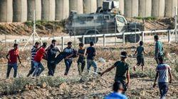 Mouvement de marche à Gaza: Deux adolescents palestiniens tués par l'armée