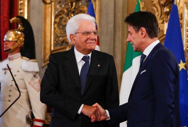 Mattarella in testa ai sondaggi, secondo Conte. Zingaretti primo leader stacca Salvini e Di