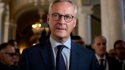 Il ministro dell'Economia francese benedice il governo giallo-rosso:
