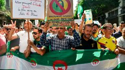 L'Algérie face aux murs et aux manipulations des réseaux de