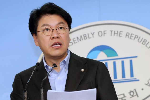 장제원 자유한국당