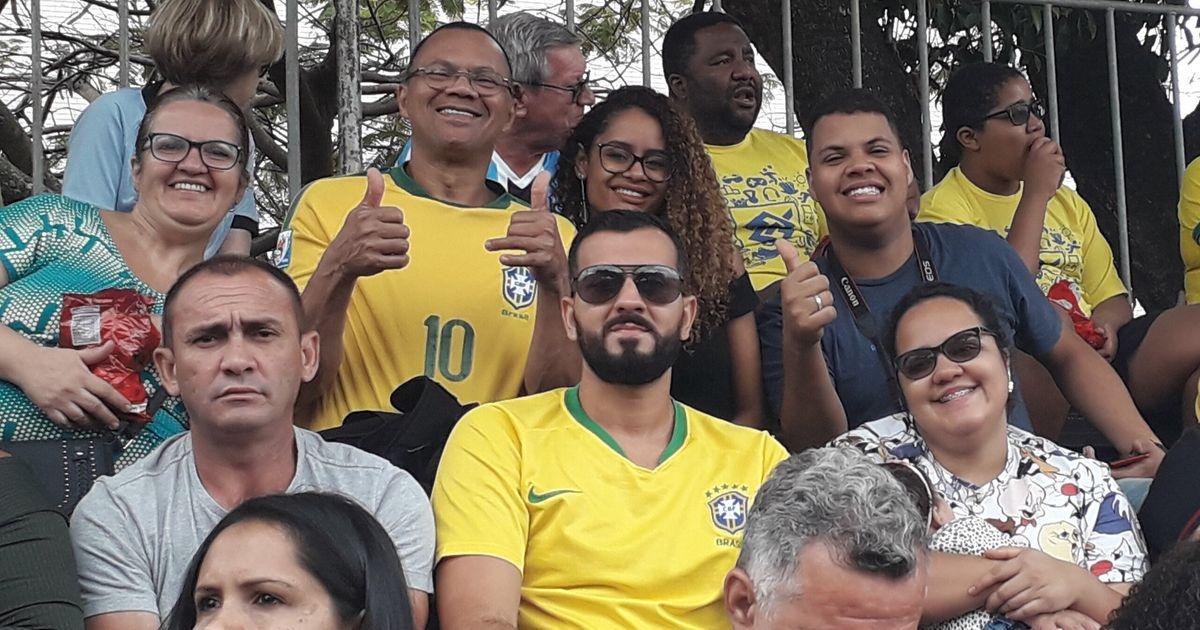 7 de Setembro: Eleitores respondem a Bolsonaro e lotam Esplanada com verde e amarelo