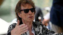 Mick Jagger si schiera con gli ambientalisti a Venezia: