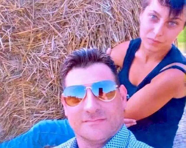 Due video mostrano la violenza di Sebastiani, l'uomo accusato di aver ucciso l'amica