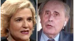 La grave acusación de Pilar Rahola al rey Juan Carlos que ha enfadado a