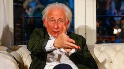 Albert Boadella defiende a Plácido Domingo: