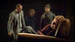 'Hamlet', un encuentro con Shakespeare en Río de