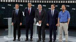 RTVE licita el contrato de un decorado por si hay elecciones en