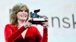 Polanski reçoit le Grand Prix du Jury à la Mostra de