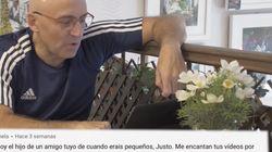 Un usuario de YouTube triunfa con su vacile a Maldini en este vídeo: atención a lo que