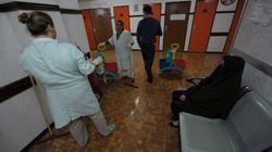 Violence contre le personnel des établissements de santé : le ministre ordonne le recours à la