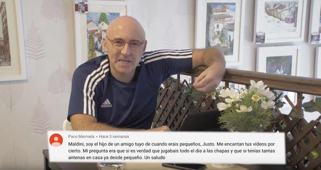 Julio Maldonado