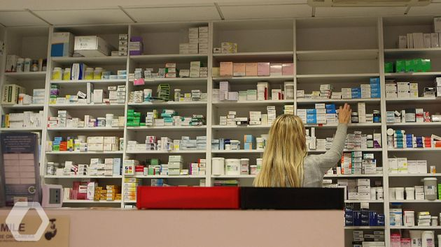 Patients Who Depend On Medicine From EU Launch Campaign Against