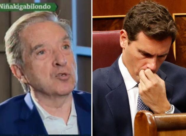Iñaki Gabilondo y Albert